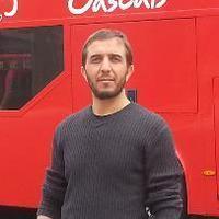 Mohamed El-Hadef El-Okki
