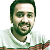 Muhammad Zohaib Anwar