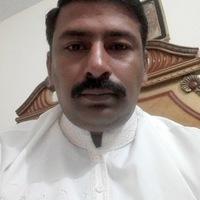 Muhammad Imran Tariq Butt