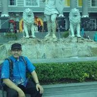 Muhammad Irwan Padli Nasution