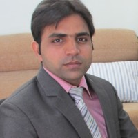 Muhammad Irfan-Maqsood