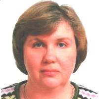 Nataly Gruntenko
