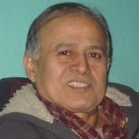Nav Raj Adhikari
