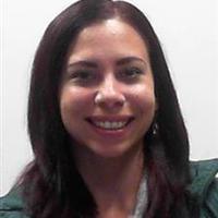 Natasha Bonilla