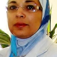 Nadia Arafa