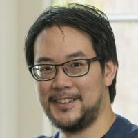 Neil Chue Hong