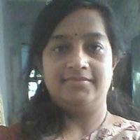 Neeshma Jaiswal