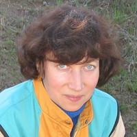 Olena Mitryasova