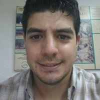 Pablo Chafrat