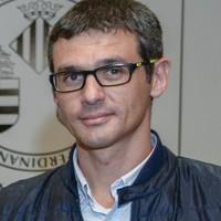 Pedro Perez-Soriano