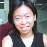 Polly Huang