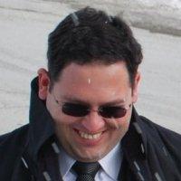 Rafael Najmanovich