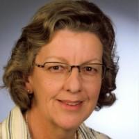 Renate Scheibe