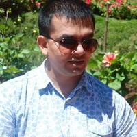 Rishi Pokhrel