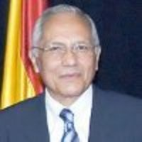 Ricardo V. Garcia-Mayor