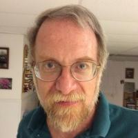 Richard Judson