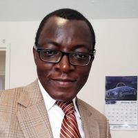 Roger Wamba