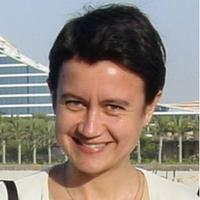Rumiana Dimova