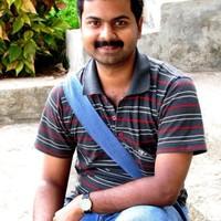 Santosh Parthasarathy