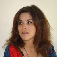 Sandra Morais Cardoso
