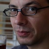 Sascha Steinbiss