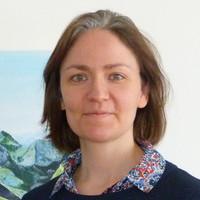 Sandrine Pavoine