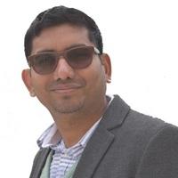 Sandeep Dave