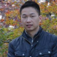 Shengqin Wang