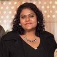 Sharmistha Mitra