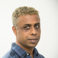 Shashank Keshavmurthy