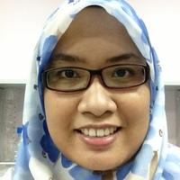 Siti Yusof