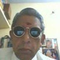 Sriivasan Krishnamoorthy Iyer