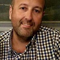 Stuart Hamilton