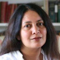 Sunetra Gupta