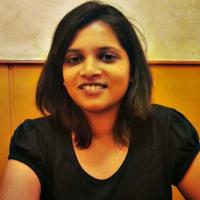 Supriya Khedkar
