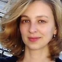 Svetlana Tsogoeva