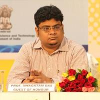 Swagatam Das