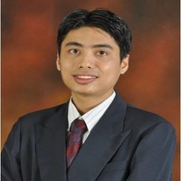 Syed Fariq Fathullah Syed Yaacob