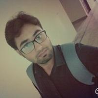 Syed Waqar Ali Baqar