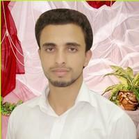 Syed Gilani