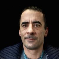 Sylvain Deville