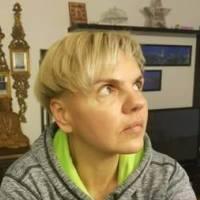 Tatiana Tatarinova