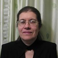 Tatiana Grishaeva