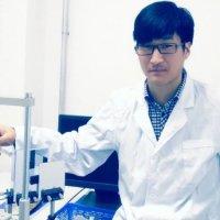 Tengfei Liang