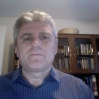 Terry Moschandreou