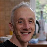 Tim Levine