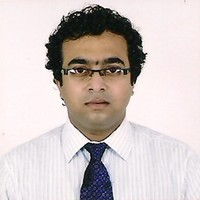 Timir Tripathi