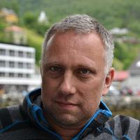 Torbjørn Rognes