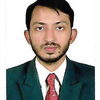 Vinod Kumar Nathan
