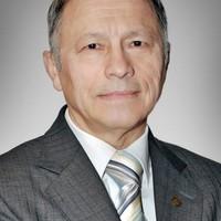 Volodymyr Pohrebennyk